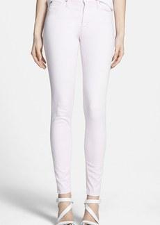 Hudson Jeans 'Nico' Skinny Stretch Jeans (Wildflower)