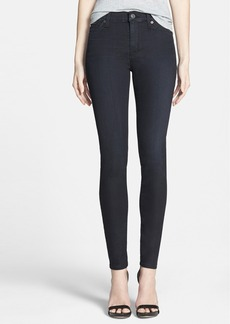Hudson Jeans 'Nico' Super Skinny Jeans (Shrine)