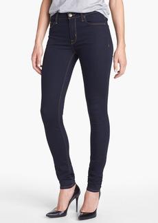 Hudson Jeans 'Nico' Super Skinny Jeans (Storm)