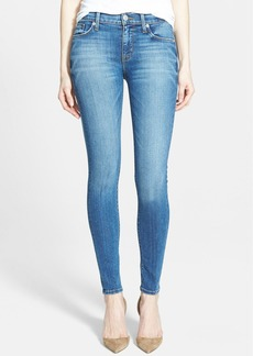 Hudson Jeans 'Nico' Super Skinny Jeans (Strut)