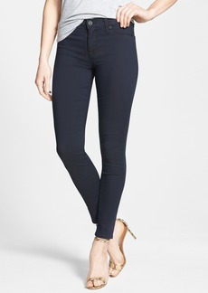 Hudson Jeans 'Nico' Super Skinny Jeans (Under the Radar)