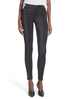 Hudson Jeans 'Nico' Super Skinny Jeans (Zanzibar)