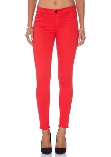 Hudson Jeans Nico Super Skinny Midrise