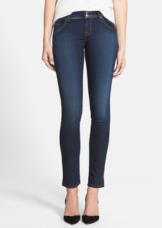Hudson Jeans 'Nicole' Ankle Skinny Jeans (Bombshell)