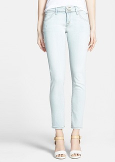 Hudson Jeans 'Nicole' Ankle Skinny Jeans (Native)