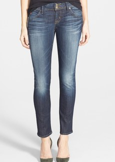 Hudson Jeans 'Nicole' Ankle Skinny Jeans (Runaway)