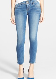 Hudson Jeans 'Nicole' Ankle Skinny Jeans (Vague 2)