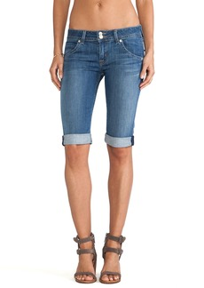 Hudson Jeans Palerme Knee Short