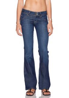 Hudson Jeans Petite Bootcut