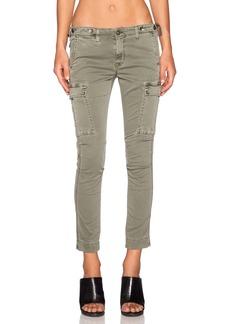 Hudson Jeans Rowan Slouchy Cargo Pant