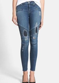 Hudson Jeans 'Shelby' Skinny Jeans (Headliner)