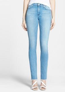 Hudson Jeans 'Shine' Mid Rise Skinny Jeans (Pico)