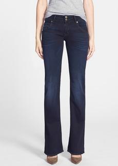 Hudson Jeans Signature Bootcut Jeans (Havoc)