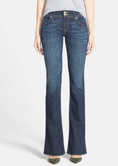 Hudson Jeans Signature Bootcut Jeans (New Stella)
