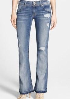 Hudson Jeans Signature Stretch Bootcut Jeans (Daytripper)