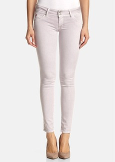Hudson Jeans Skinny Stretch Jeans (Lotus)