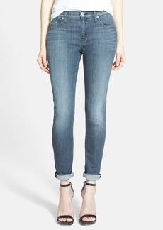 Hudson Jeans 'Skylar' Relaxed Straight Leg Jeans (Exhibition)