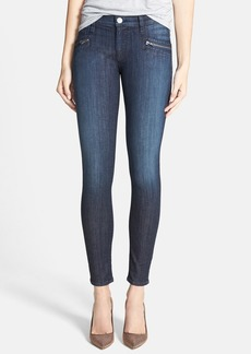 Hudson Jeans 'Spark' Skinny Stretch Jeans (Night Owl)