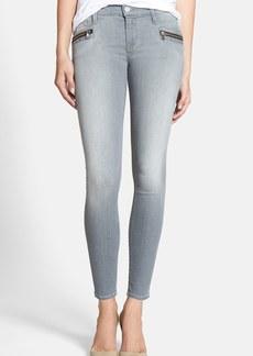 Hudson Jeans 'Spark' Super Skinny Jeans (Puritan)