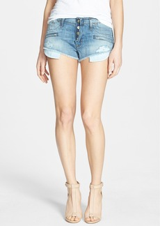 Hudson Jeans 'Sue' Cutoff Shorts (Knowledge Speaks)