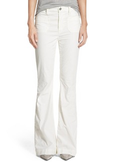 Hudson Jeans 'Taylor' High Rise Flare Jeans