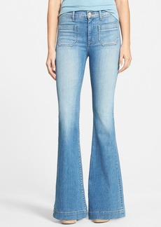 Hudson Jeans 'Taylor' High Rise Flare Jeans (Hot Springs)