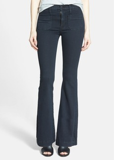 Hudson Jeans 'Taylor' High Rise Flare Jeans (Rooftops)