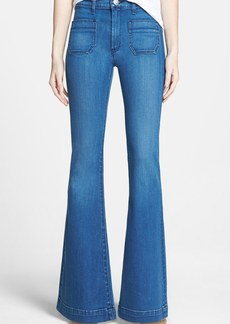 Hudson Jeans 'Taylor' High Rise Flare Jeans (Superior)