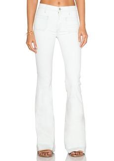 Hudson Jeans Taylor High Waist Flare