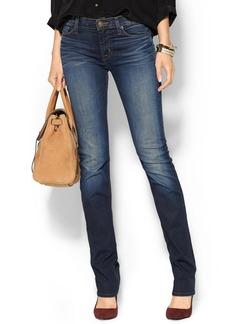 Hudson Jeans Tilda Mid-Rise Cigarette Jean