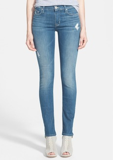 Hudson Jeans 'Tilda' Straight Leg Stretch Jeans (Mary Jane)