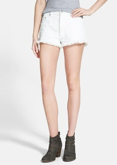 Hudson Jeans 'Tori' Denim Cutoff Shorts