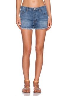 Hudson Jeans Tori Slouch Short