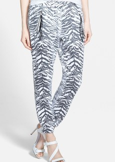 Hudson Jeans 'Vega' Stripe Sweatpants