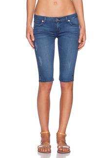 Hudson Jeans Viceroy Knee Short
