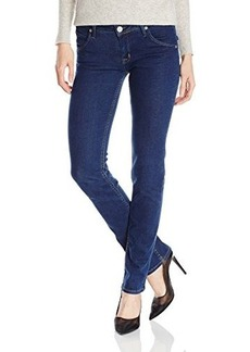 Hudson Jeans Women's Amazon Exclusive Carly Straight-Leg Jean in Duke