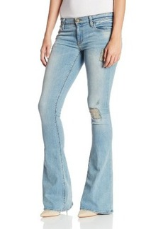 Hudson Jeans Women's Angel Trumpet Flare Jean In Highlife