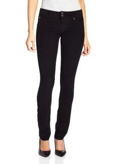 Hudson Jeans Women's Collin Midrise Skinny Cord Pant