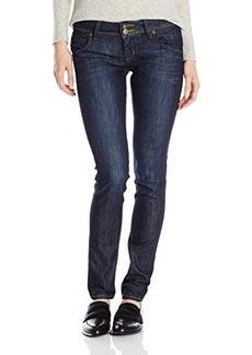 Hudson Jeans Women's Collin Skinny Jean In Genoa