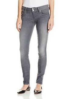 Hudson Jeans Women's Collin Skinny Jean in New Romantics