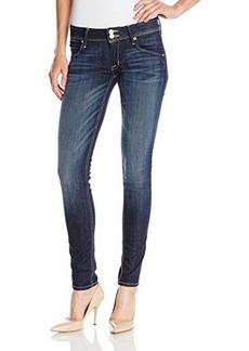 Hudson Jeans Women's Collin Skinny Jean in Stella