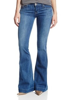 Hudson Jeans Women's Ferris Flare Jean In Tribute