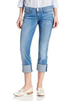 Hudson Jeans Women's Ginny Crop Jean