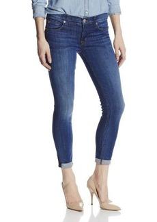Hudson Jeans Women's Harkin Crop Jean