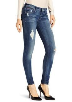 Hudson Jeans Women's Krista Skinny Jean in Blondie