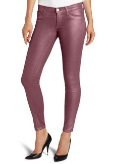 Hudson Jeans Women's Krista Super Skinny Jean in Wax Colors