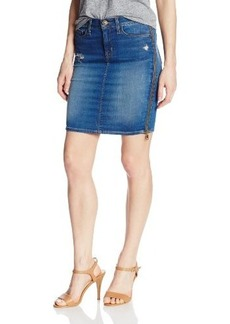 Hudson Jeans Women's Marianne Pencil Skirt