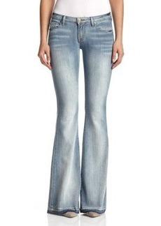 Hudson Jeans Women's Mia Flare Jean