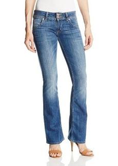 Hudson Jeans Women's Muse Crop Jean