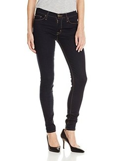 Hudson Jeans Women's Nico Mid-Rise Skinny Jean in Storm